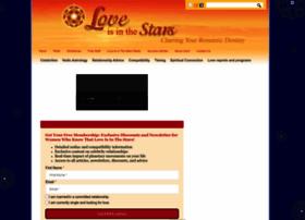 loveisinthestars.com