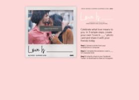 loveisown.com