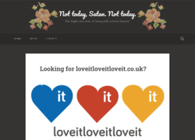 loveitloveitloveit.co.uk