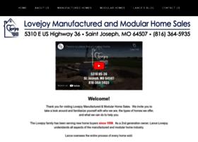 lovejoy-manufactured-homes.com