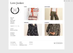 lovejunkee.storenvy.com