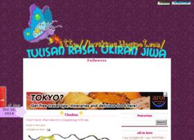 lovekamu.blogspot.com
