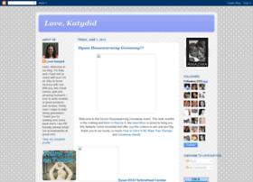 lovekatydid.blogspot.com