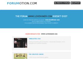 lovekhmer.com