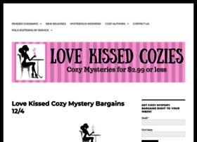 lovekissedcozies.com