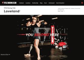 loveland.titleboxingclub.com