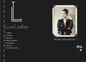 loveleather.com.br