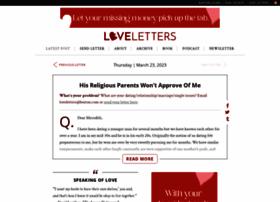 loveletters.boston.com