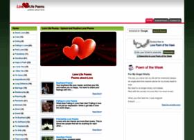 lovelifepoems.net