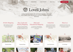 lovelljohns.com