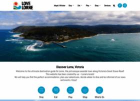 lovelorne.com