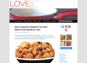lovelowfat.com