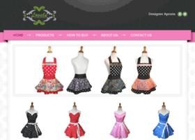lovelyaprons.com
