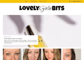 lovelygirliebits.com