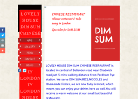 lovelyhousedimsum.com