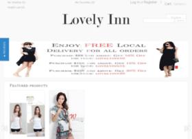 lovelyinnstore.com