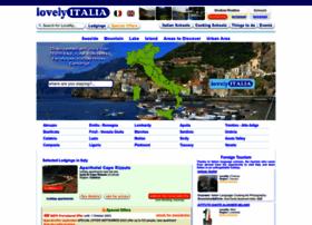 lovelyitalia.com