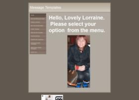 lovelylorraine.weebly.com