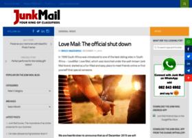 lovemail.co.za