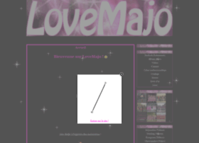 lovemajo.e-monsite.com