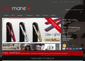 lovemane.co.uk