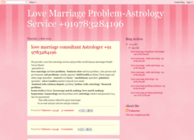 lovemarriageastrology.blogspot.in