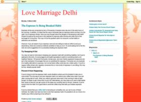 lovemarriagedelhi.blogspot.com