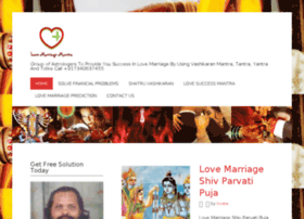 lovemarriagemantra.com