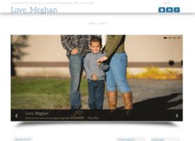 lovemeghan.com
