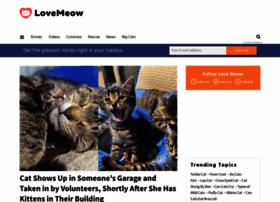 lovemeow.com