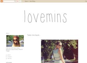 lovemins.com