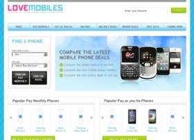 lovemobiles.com