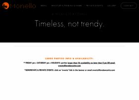 lovemonello.com