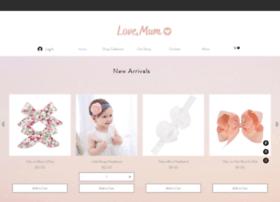 lovemum.com.au
