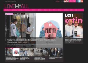lovemyall.com