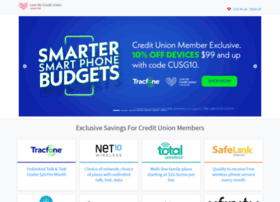 lovemycreditunion.com