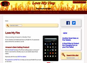 lovemyfire.com