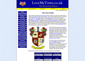 lovemytown.co.uk