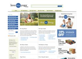 lovemyyoga.com