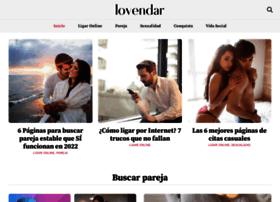 lovendar.com