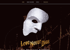 loveneverdies.com