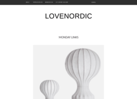lovenordic.blogspot.co.uk