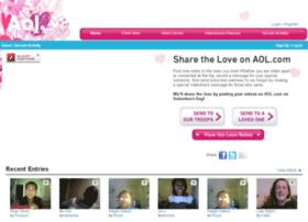 lovenotes.votigo.com