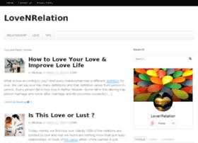 lovenrelation.com