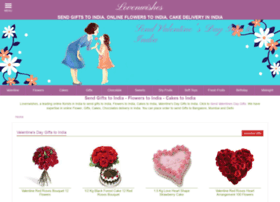 lovenwishes.com