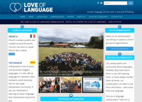 loveoflanguage.com.au