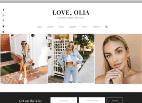 loveolia.com