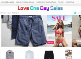 loveonedaysales.com.au