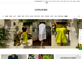 loveparis.net