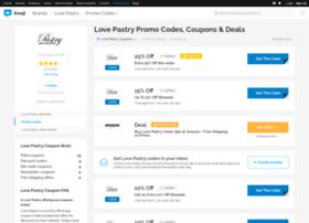 lovepastry.bluepromocode.com